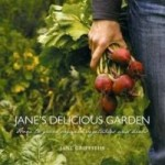 Jane's Delicious Garden (by Jane Griffiths)