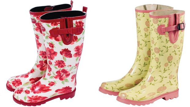Wellington boots I want