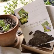 The Garden Journal 2