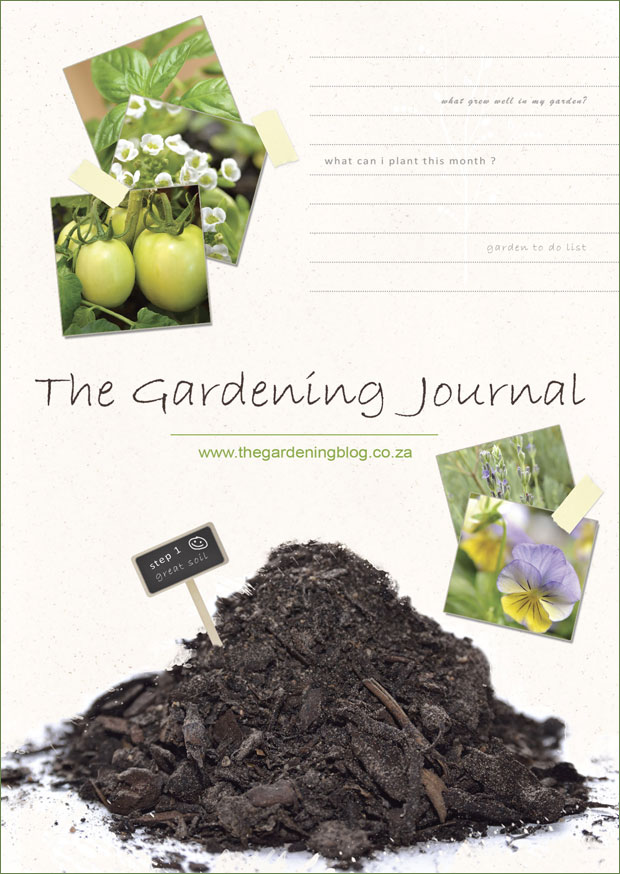 The Gardening Journal