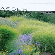 Grasses by Nancy Ondra with photographs by Saxon Holt
