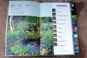 Pond Basics Contents