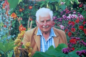 Master Gardener, Christopher Lloyd