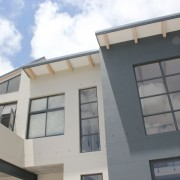 The House that Steffi built!