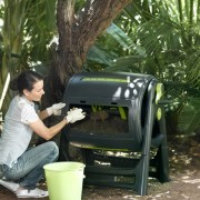 Keter Composter