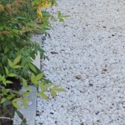 Texture of stones, pattern in the layout